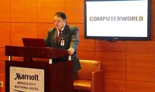 Juan Carlos Cedillo Tenorio, CIO de Pacific Star FoodService.