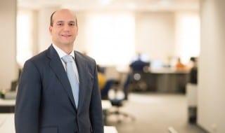 Manuel Lavín, director de Consultoría eBusiness en Adesis Netlife.