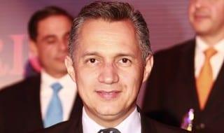 Roberto Hernández Morales, Director de TI en Ómnibus de México.
