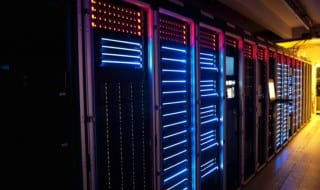 mainframes-data-center