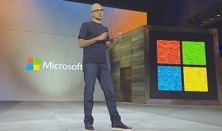 Microsoft-Satya-Atlanta-2016-CIO-Mexico