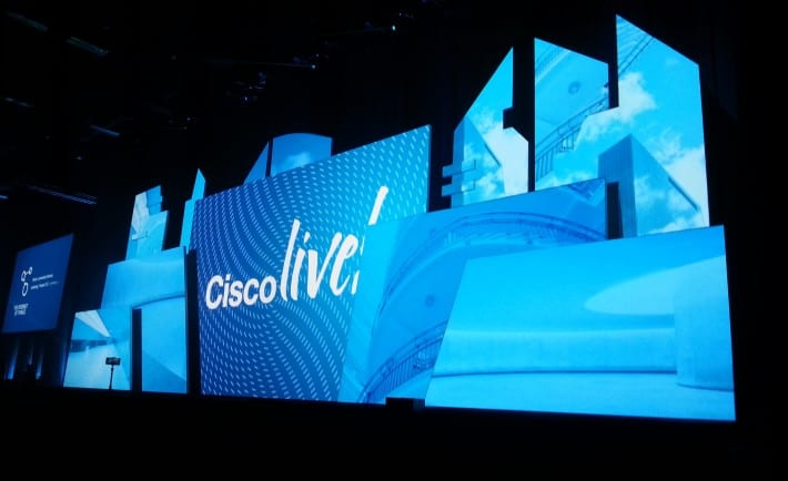 Cisco-Live!- Cancun-2016