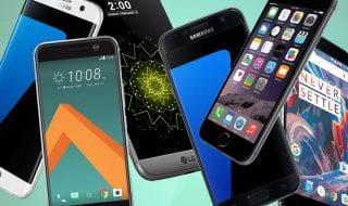 smartphones-electrónicos