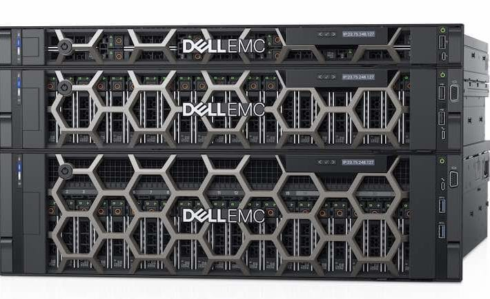 Dell-EMC- PowerEdge