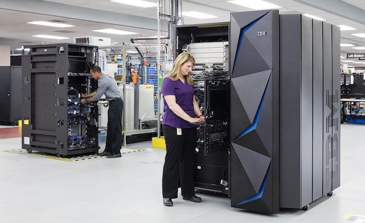 IBM-Z14-mainframe1