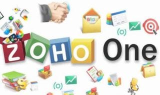 Zoho-One-suite-apps