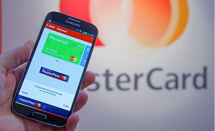 Mastercard-experiencia