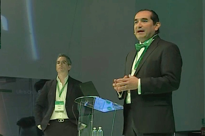 Schneider-Innovation-Summit-Francisco-Corona-Felipe-Rivera