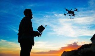 piloto-drones