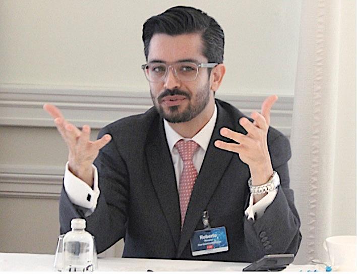 Roberto-Moreno-Dow-Quimica-Mexicana-CIOMexico