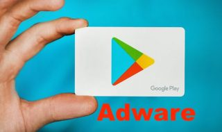 Google-play-adware