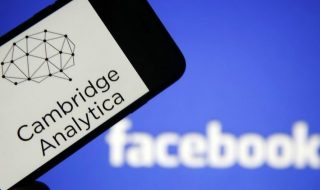 Facebook-Cambridge-Analitica