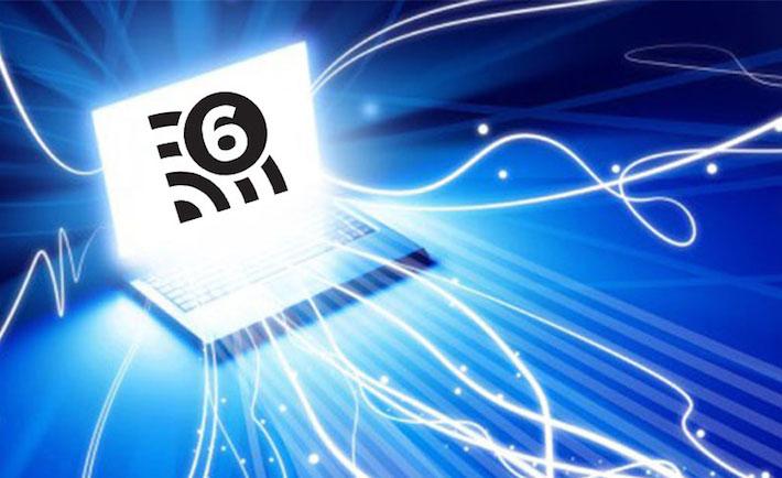 WiFi6-Huawei