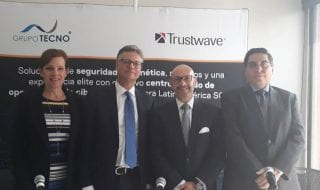 Grupo Tecno- Trustwave