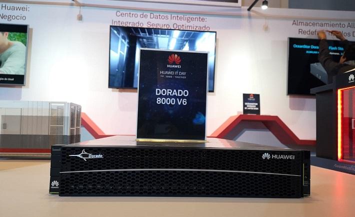 Dorado 800 V6 (1) - Huawei