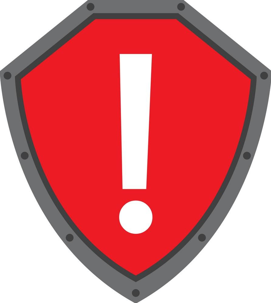 Esta imagen tiene un atributo ALT vacío; su nombre de archivo es security-alert-logo.jpg